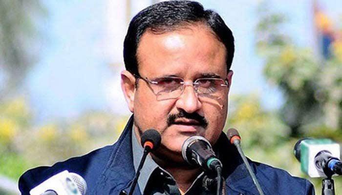 Mega solar power plant to be set up in Bahawalpur: CM