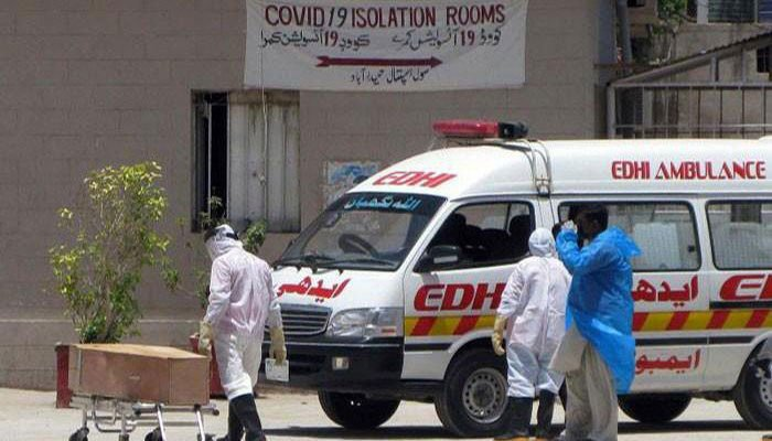 Seven more fall prey to Covid-19 in Sindh