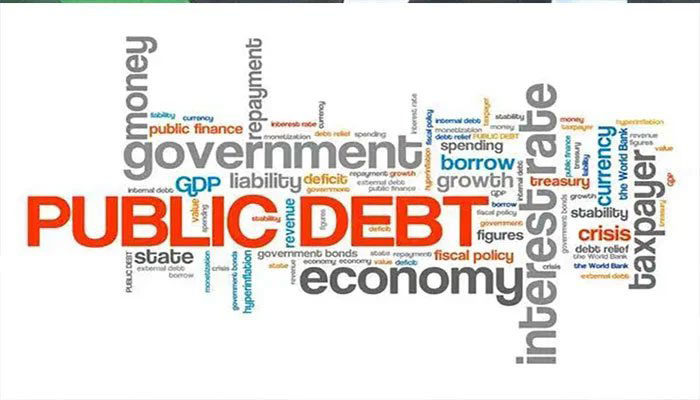Public debt up by Rs14.9tr during current govt