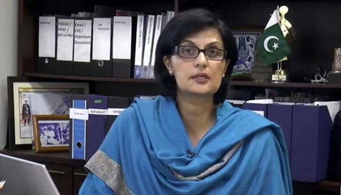Ehsaas Nashonuma to be expanded  nationwide: Dr Sania