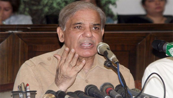 Govt has no strategy to tackle inflation: Shehbaz