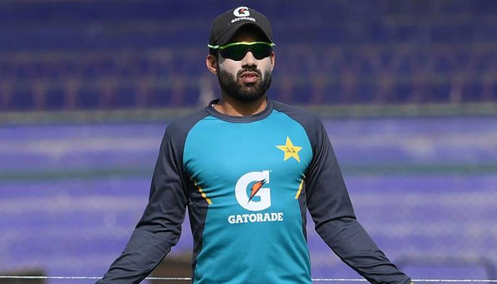 Rizwan ready to play any role for team