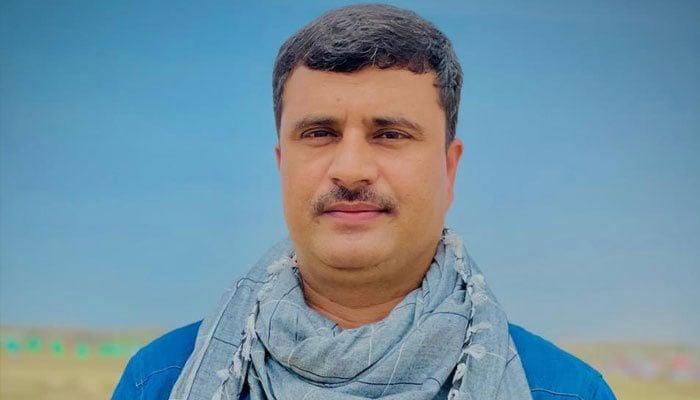 Journalist killed in Hub car bomb blast