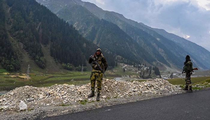 China, India talks to resolve border dispute fail