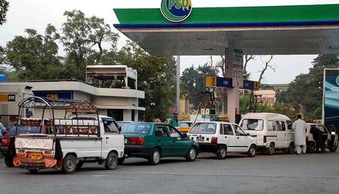 APCNGA for uninterrupted gas supply to CNG stations