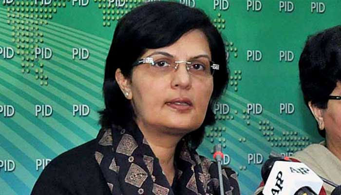 Govt places women, girls at centre of all Ehsaas programmes: Dr Sania