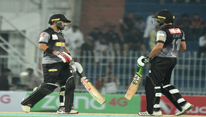 Dominant KP hammer Northern to reach final