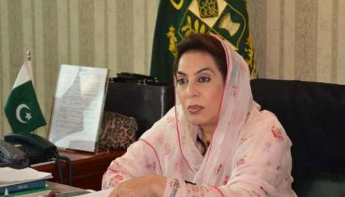 Fehmida tells Ashfaq group it must vacate PFF headquarters