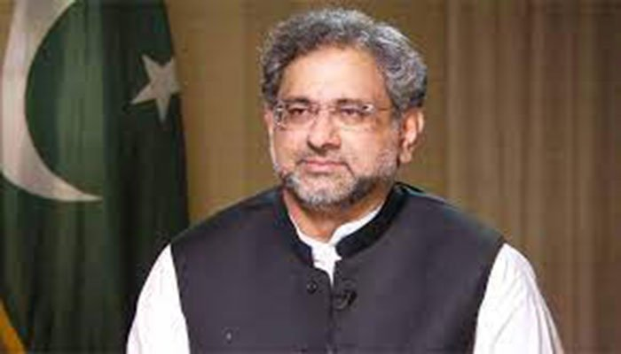 It's routine thing in army: PM need not interfere in postings, transfers, says Khaqan Abbasi