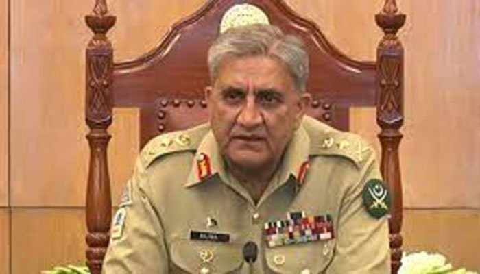 Continuous upgrade of conventional capabilities imperative, says Gen Qamar Javed Bajwa