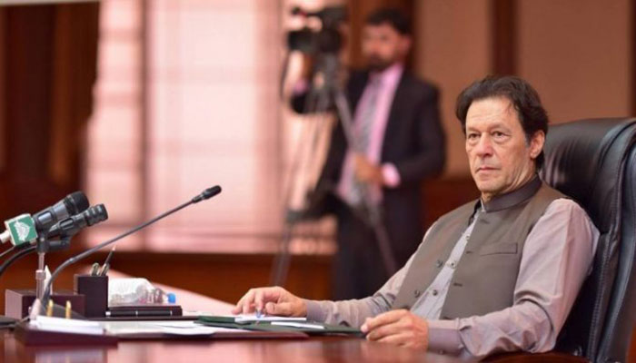 Govt's historic initiative for character building of society