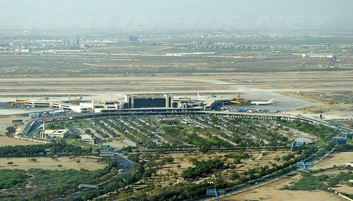 Senate committee recommends linking KCR with Jinnah International Airport