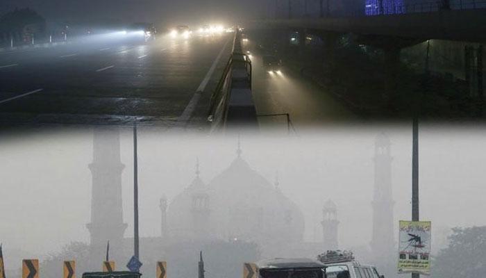 Govt to monitor smog through satellite