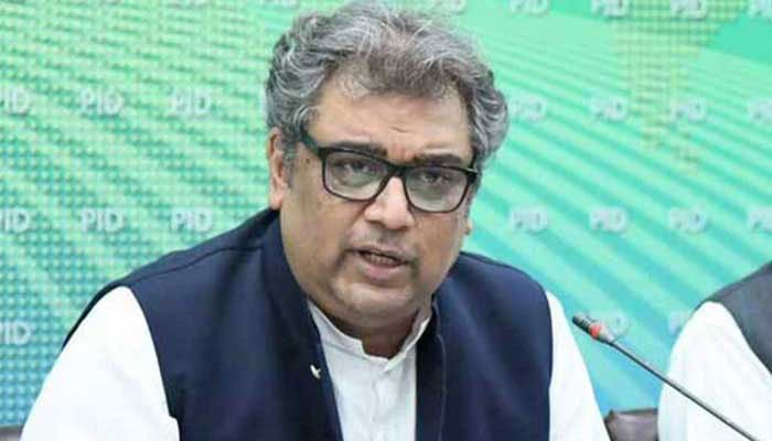 Ali Zaidi calls for making more women part of professional spaces