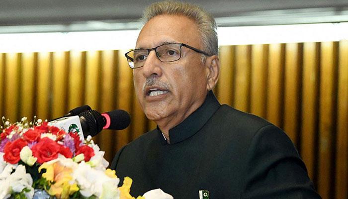 President Alvi asks NAPA to open its centres of excellence across Pakistan