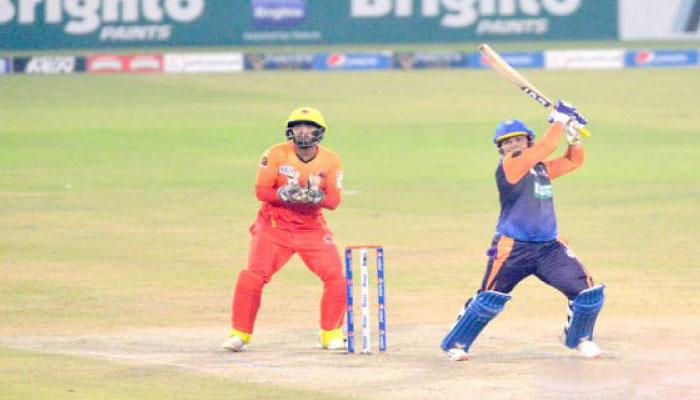 Kamran, Shahzad steer Central Punjab to final