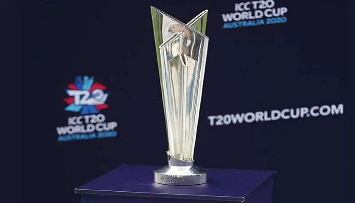 Cricket stars target T20 World Cup title legacy