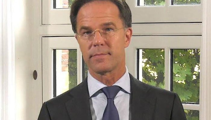 Same-sex marriage possible for Dutch royals: PM