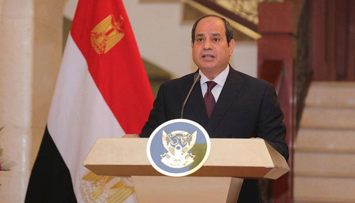 Egypt court upholds life sentences over plot to kill Sisi