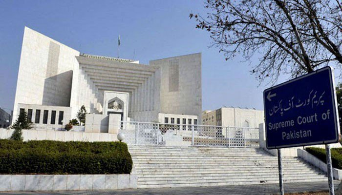 All highways except Lahore-Islamabad Motorway left unattended: Supreme Court