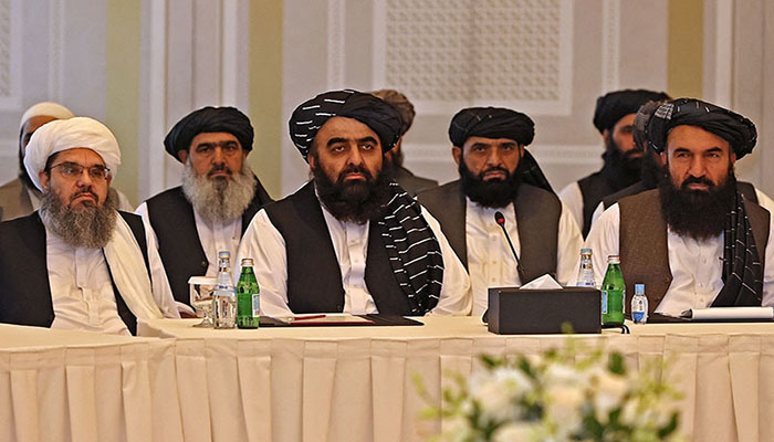 Taliban warn US, EU of refugees if sanctions continue