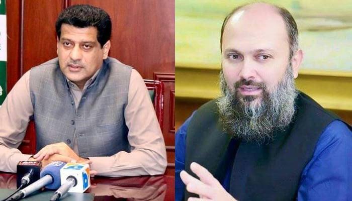 Buledi seeks PM's intervention amid Balochistan political turmoil