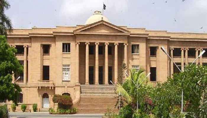 NAB assets case: SHC dismisses bail petitions of Sindh PA speaker, 10 others