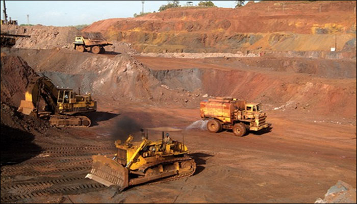 Mineral sector uplift plan to create mining value chain of $28 bn