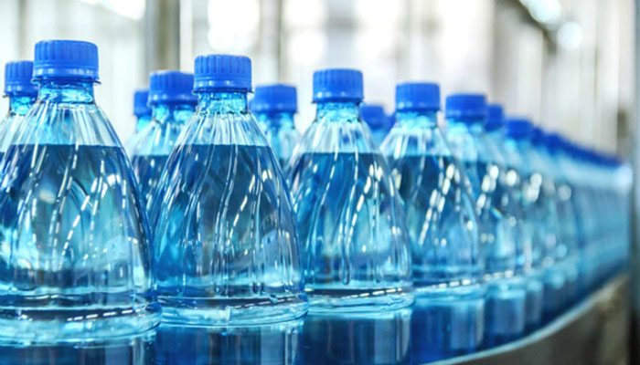 20 brands of bottled water found unsafe for drinking