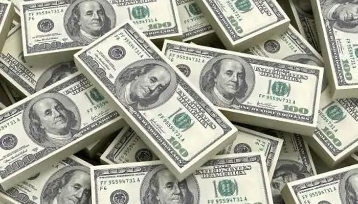 Forex reserves fall to $25.969bln