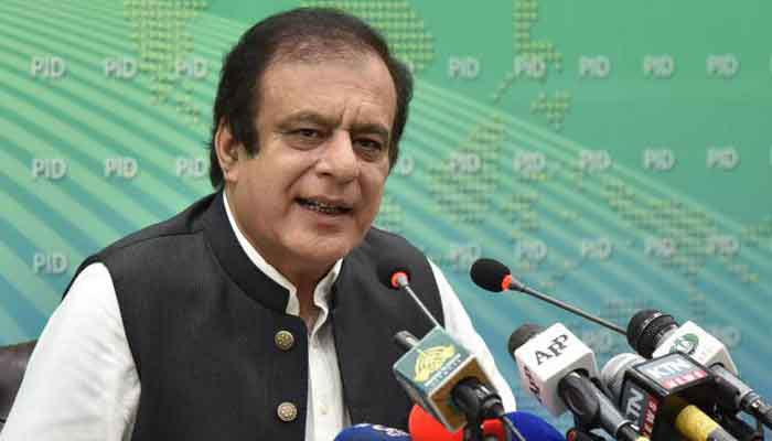 No tension ever between govt, army in PTI rule: Shibli Faraz