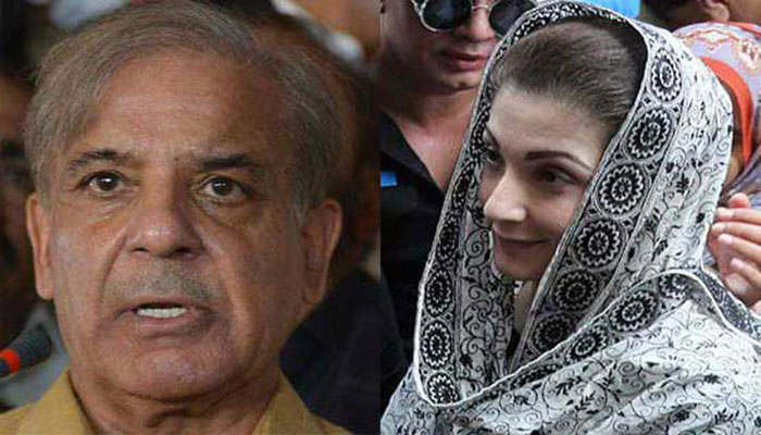 'Shahbaz unwell, Maryam to attend PDM's Faisalabad moot'
