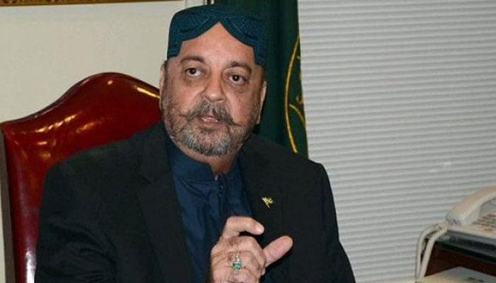Embezzlement in MPA Hostel funds: SHC dismisses pre-arrest bail of Agha Siraj Durrani