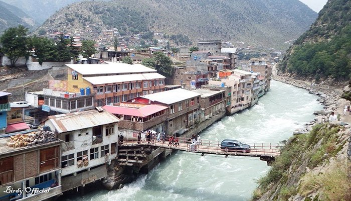 KP finalises plan for four integrated tourism zones