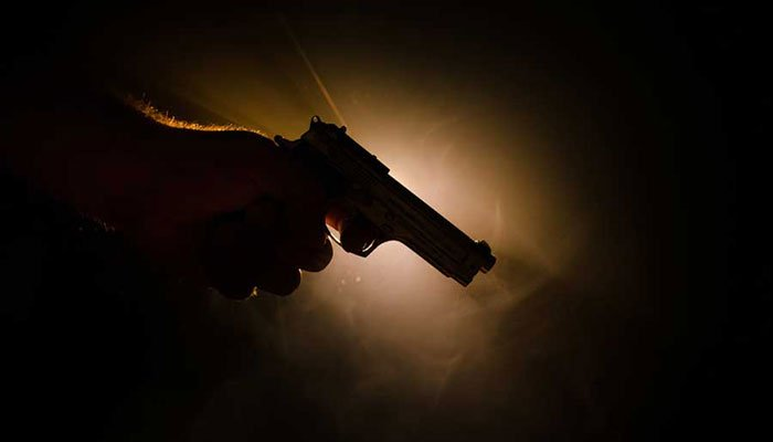 Couple, daughter shot dead over domestic issue in Kohat