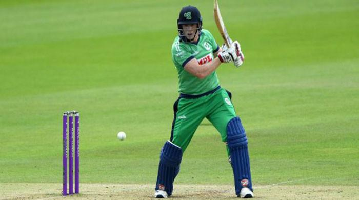 Kevin O'Brien desperate to put Ireland on T20 map