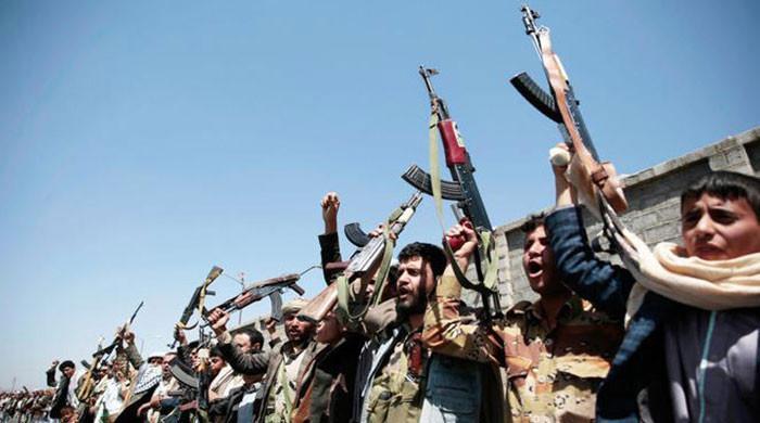Over 180 Yemen rebels killed in strikes south of Marib: coalition