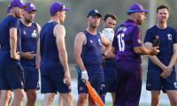 Scotland's squad packed with 'match-winners': Trott