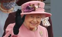 Climate talk but no action 'irritating': Queen