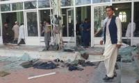62 killed in Kandahar mosque suicide attack