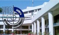 NAB fired 25 officials in four years, data shows