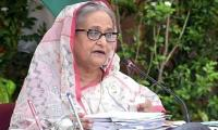 Sheikh Hasina warns India against 'incidents' that could affect Hindus in BD