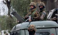 Two Indian soldiers killed as Kashmir tensions escalate