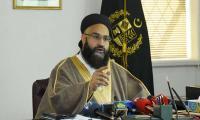PUC supports legislation against forcible conversion to Islam, says Ashrafi
