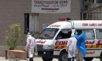 Covid claims five more lives in Sindh