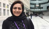 Bilawal, IFJ condemn harassment of Asma Shirazi