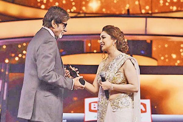 Filmfare Awards 2016: Bajirao Mastani and Piku win big