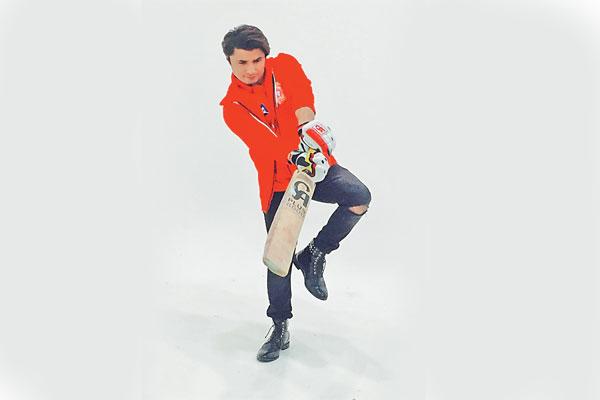 Ali Zafar on Deosai and cricket ambitions…