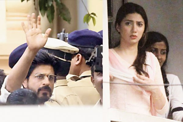 Raees in its second schedule of shooting