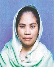 Sonia Sahar